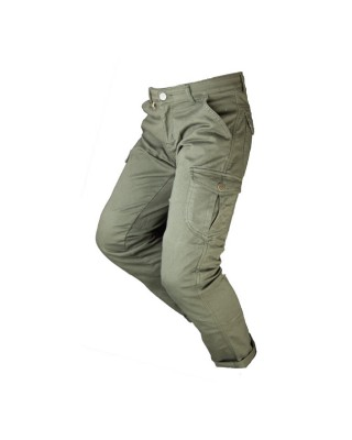 By City Mixed jeans, green