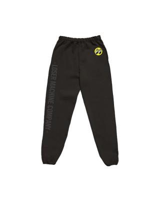 LMC x Mooneyes High Pipes sweatpants black
