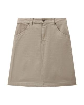 Dickies Shongaloo skirt khaki