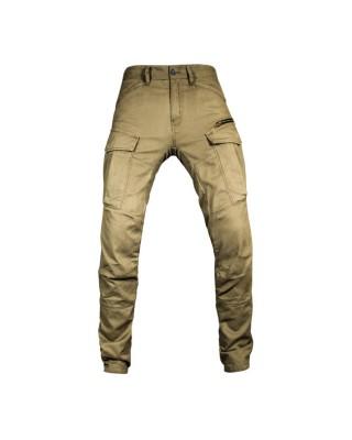 John Doe Stroker Cargo XTM pants camel