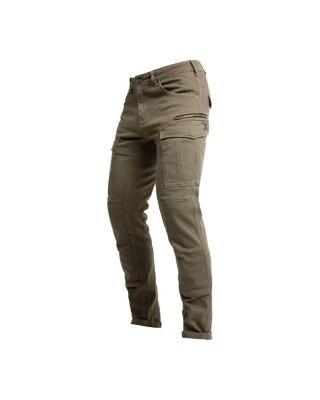 John Doe Defender Mono pants olive
