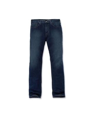 Carhartt Rugged Flex® straight fit tapered jeans superior