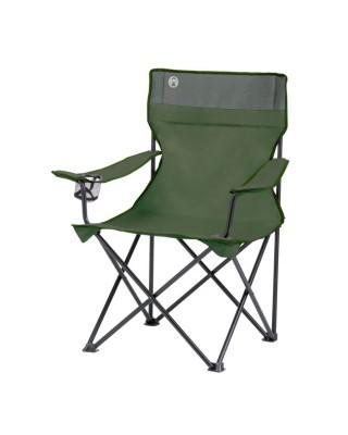 Coleman Standard Quad Chair green Size ca. 22 x 16 x 94 cm