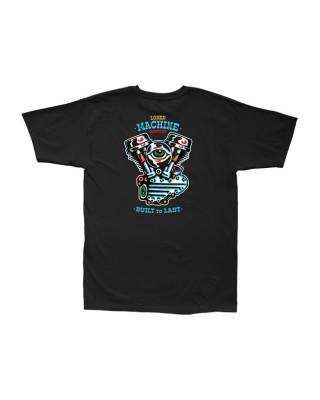 Loser Machine Panhead Totem T-shirt black