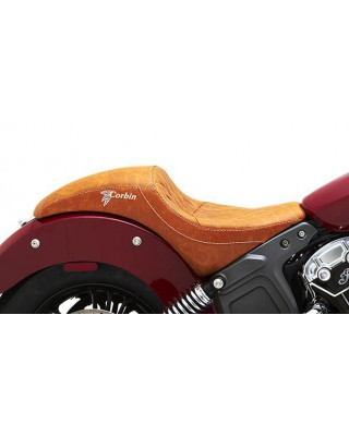 "Selle ""Brave"" Indian Scout - Corbin"