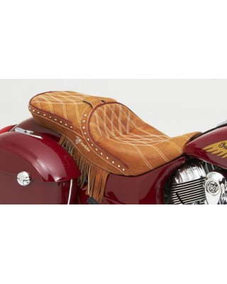 Selle Double Indian Chief - CORBIN