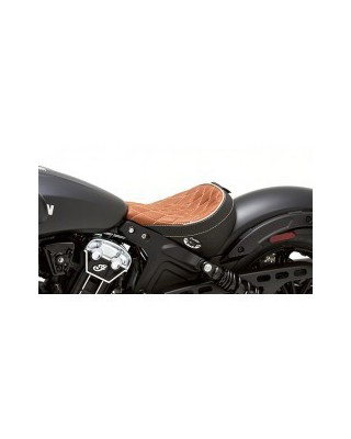 Selle Solo Indian Scout BOBBER - CORBIN