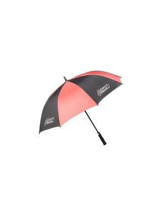 Parapluie RST Race Dept rouge/noir, RST