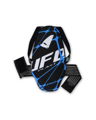 Protection dorsale UFO Atrax noir taille YM, UFO