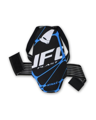 Protection dorsale UFO Atrax noir taille YS, UFO