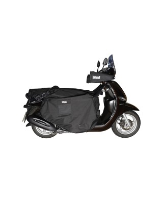 Tablier scooter universel OXFORD noir, OXFORD
