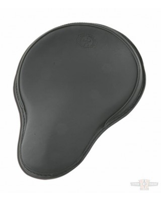 Selle Solo universelle Black Leather , 5Stars