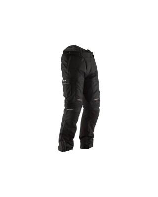 Pantalon RST Pro Series Adventure III textile noir court homme, RST