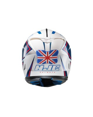 PARE-CHOCS CASQUE RIDE ON, OXFORD