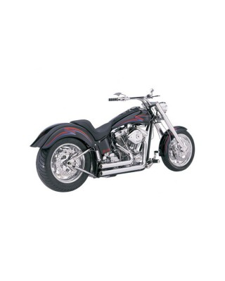 V&H, REPL. HEADER FRONT, VANCE&HINES