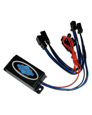 Regulateur de clignotants arrière Plug'n'Play, CAN BUS, 14-19 XL, BADLANDS
