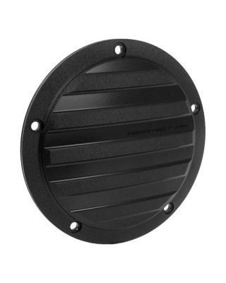 Cache embrayage DRIVE Black ops, Dyna 99-17/Softail 99-18/Touring 99-15, PERFORMANCE MACHINE