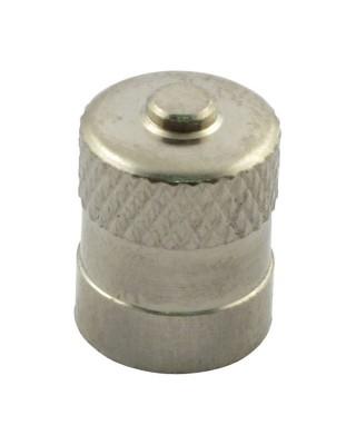 Bouchon de valve de roue, 24, MCS