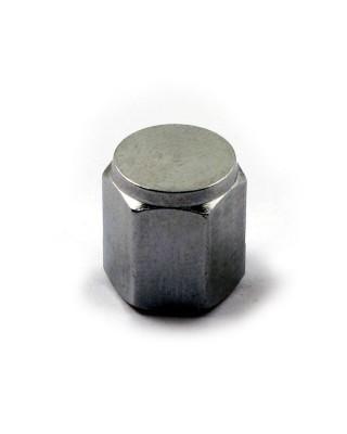 Bouchon de valve de roue, 10, MCS