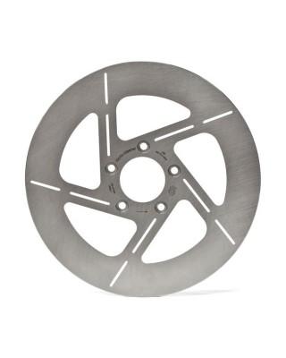 """Disque de frein arrière TULSA, 11,8"""", Droit, 08-20 Touring, Moto-Master"""