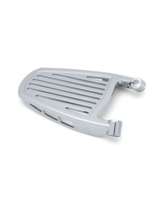 Kuryakyn, luggage rack for 'All in one sissy bar kits' Compatible with Kuryakyn sissy bars part numbers 906394, 906443, 906442,