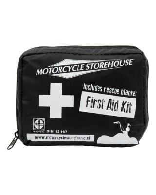 MCS, First Aid motorcycle kit