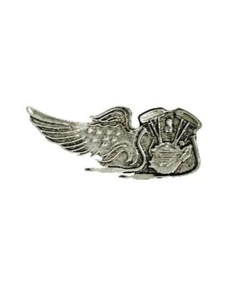 mcs - Pins - V-twin eagle wing - Pack de 3 - MCS