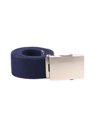 mcs - Web belt blue - MCS