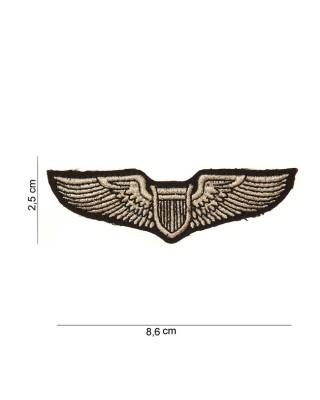 mcs - Patch us pilot wing - MCS