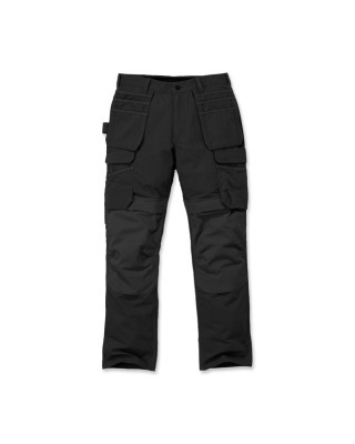 carhartt - Carhartt full swing multi pocket tech pants black - Carhartt