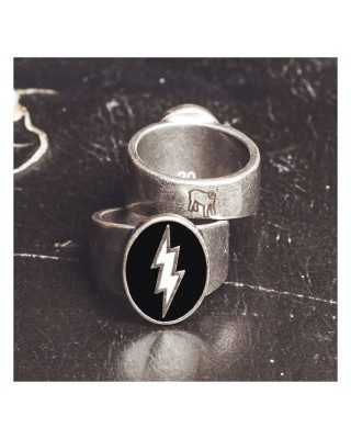 Holy Freedom Lampo ring